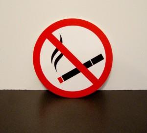 забранителни знаци